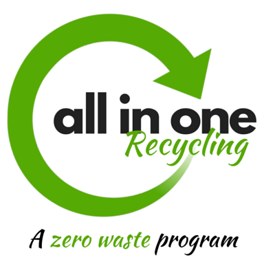 All in One Recycling - A zero waste program