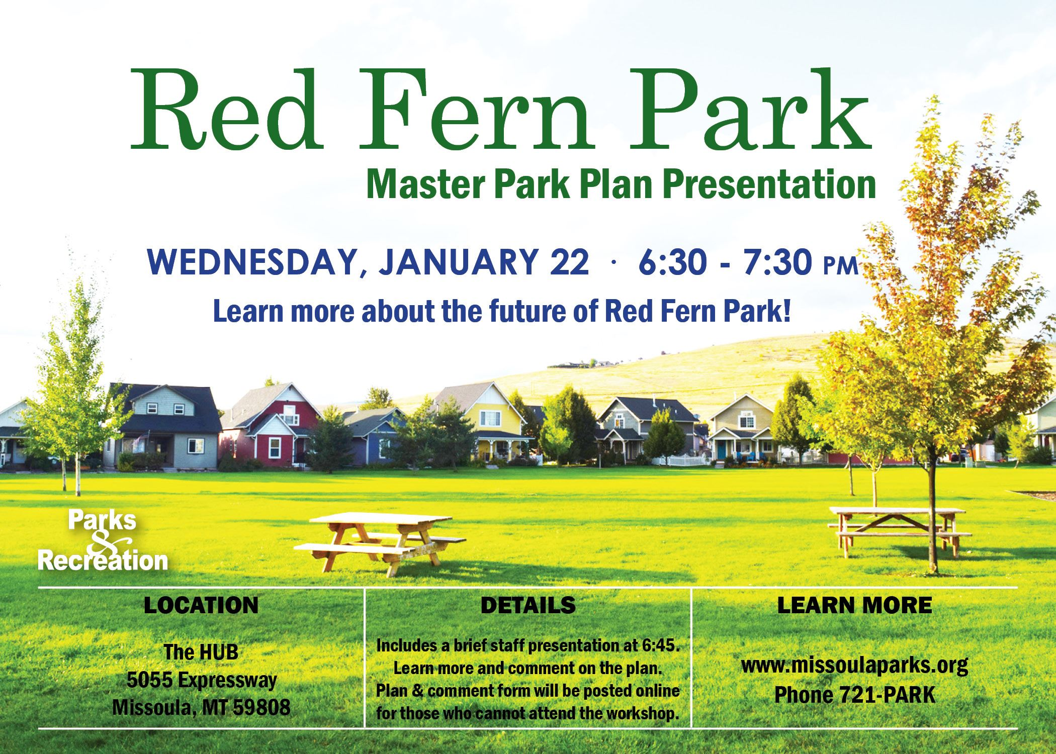 2020-01 Red Fern Master Plan invite jpg