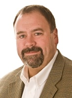 Mayor John Engen